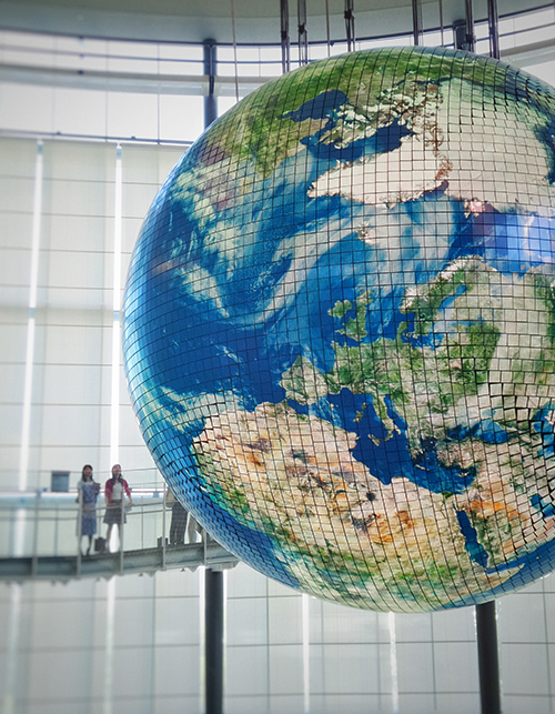 There is a new world-market reality and LSPs can help you land it